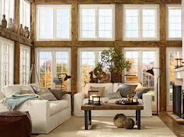 Pottery Barn Living Rooms Interesting Decoration