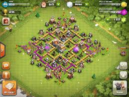 clash of clans  map viewer  becauseigamecom (big)