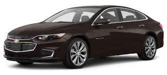 Amazon.com: 2016 Chevrolet Malibu Reviews, Images, and Specs: Vehicles