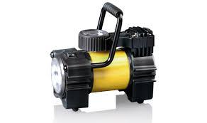 Автомобильный <b>компрессор КАЧОК</b> К90 LED | Качок