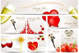 Wedding Anniversary Card Free Vector Download 13 647 Free Vector