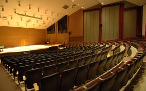 Stephens Hall Theatre Seating Chart Facilities Towson University