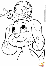 Small Picture Christmas Husky Puppy Coloring Pages Coloring Pages