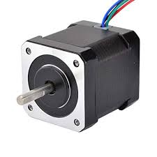 STEPPERONLINE Nema 17 Stepper Motor Bipolar 2A 59Ncm(84oz ...