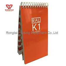 Ral Color Chart Amazon Anncus New German Ral K1 Classic Color Chart 210 Kinds Of