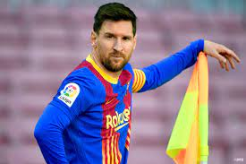 Five clubs that would have been BETTER for Messi than PSG