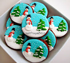 christmas sugar cookies with royal icing.  Christmas SweetSugarBelle Itu0027s Not Cheating Decorating Store Bought Cookies  Sweetsugarbellecom With Christmas Sugar Royal Icing C