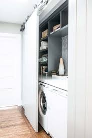 Kitchen Laundry 17 Best Ideas About Laundry In Kitchen On Pinterest Hidden
