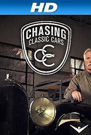 Chasing Classic Cars Tv Series Imdb