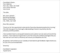 Sample Thank You Interview Email Google Search Job Interviews