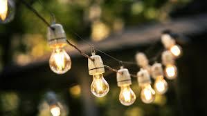 Big Bulb String Lights The 5 Best Solar String Lights