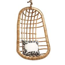 livingroom rattan hanging chairs winsome wicker basket chair egg with stand pod for vonhaus com