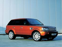 2006 Land Rover Range Rover Sport Review, Ratings, Specs, Prices ...