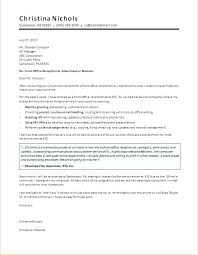 Receptionist Resume Cover Letter Cover Letter Samples Receptionist ...