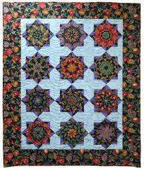 Irene Andrews Quilting Quilting Services Quilt Preparation & Kaleidoscope quilt ... Adamdwight.com