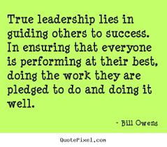 Bill Owens's Famous Quotes - QuotePixel.com via Relatably.com