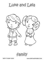 Small Picture Princesse Leia Coloring pages for girls printable coloring pages