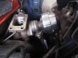NEW DESIGN T3 Top Mount Turbo Kit For Toyota Corolla AE86 with 4AGE ...