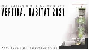 Directed by boris durov, stanislav govorukhin. Vertikal Habitat 2021