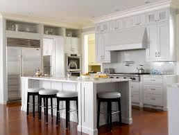 Small Picture Gray Leather Counter Stools Design Ideas