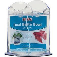 petco betta fish tanks. Plain Tanks The Petco Dual Betta Bowl A Dangerous Product Photo By Petcocom Inside Fish Tanks