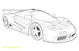 First Rate Ferrari Coloring Pages Strange Free For Children Infusr