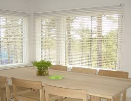 a true beauty is the white sdb wooden ventian blind which easily combinates to any other