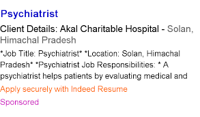 Apply For Jobs And Get Hired Faster Mbbs In India Hiring Life