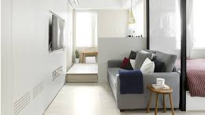 3 Bedroom Serviced Apartment Hong Kong Concept Decoration