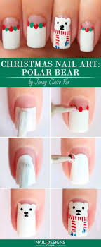 Diy Nail Art Design Ideas 16 Easy Step By Step Nail Art Ideas For Beginners