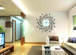 large wall clock home design large wall clocks best function modern decor for homes crystal ideas big wall clocks