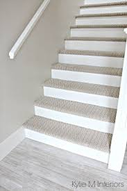 Best  Painted Stairs Ideas On Pinterest - Painted basement stairs