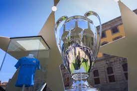 Where is the women's champions league final taking place? Y Lfutbsb7zmxm