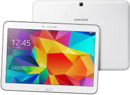 Samsung Galaxy Tab 4 10.1 SM-T535N HD-Auflösung 10,1 Zoll, LTE-Tablet,  Quad-Core, 1,5 GB RAM, 16 GB Speicher, Android, Weiß (SM-T535NZWADBT)  vergleichen und günstig kaufen