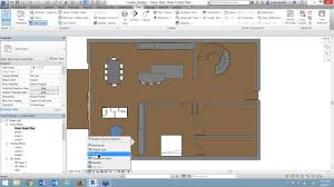 from autocad to revit creating a floor finish plan in revit