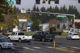 Can You Get A Red Light Ticket With Paper Plates Clark Asks Red Light Cameras Not In The Picture Columbian Com