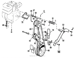 97 Honda Civic Exhaust System Diagram