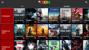 tvzion. tvzion screenshot 1 2 h