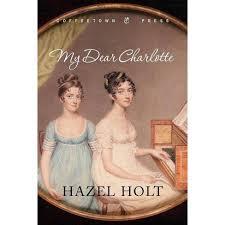 My Dear Charlotte - By Hazel Holt (Paperback) : Target