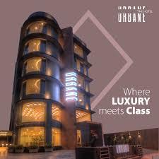 Urbane Design Architects Hotel Urbane Ahmedabad Trivago Ae