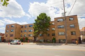 Attractive Etobicoke Apartment For Rent, Click For More Details.