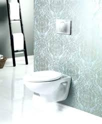 ed bathrooms gerber commercial wall hung toilet