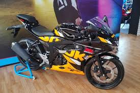 diskon motor sport 150cc potongan