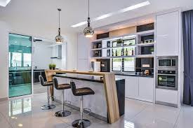 Award Winning Kitchen Designs Interesting The 48 NeedToKnow Kitchen Styles For 4848 Malaysia's No48