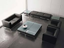sofa for office. office sofa set 01 for