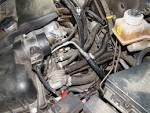 Система охлаждение двигателя ваз 21099