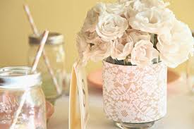 handmade wedding centerpieces ideas. contemporary wedding table accessories and decoration using cute centerpiece : extraordinary for handmade centerpieces ideas d