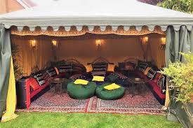 tent furniture. Bedouin Tent Hire Furniture