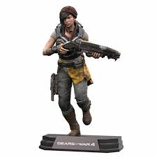 Gears of War 4 Kait Diaz 7-Inch Color ...
