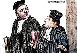 Image result for RENZI E I MAGISTRATI
